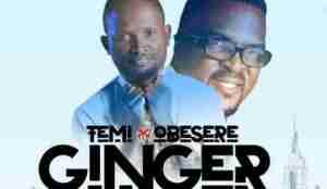 Temi - Ginger ft Obesere